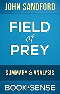 Field of Prey: (A Lucas Davenport Novel Book 24) by John Sandford | Summary & Analysis