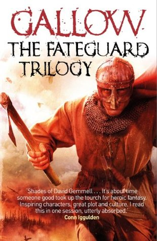 The Fateguard Trilogy eBook Collection