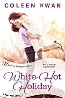 White-Hot Holiday (Real Men, #2.5)