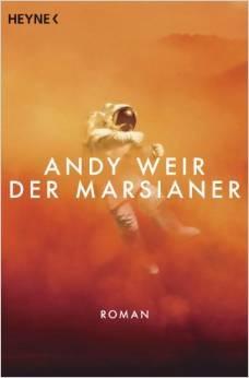 Der Marsianer by Andy Weir