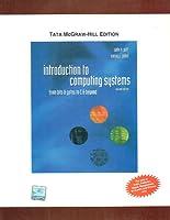 Introduction To Computing Systems Patt Pdf