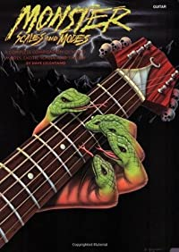Monster Scales And Modes: By Dave Celentano