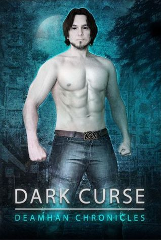 Dark Curse (Deamhan Chronicles #2)