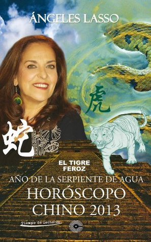 Horóscopo Chino 2013 - TIGRE