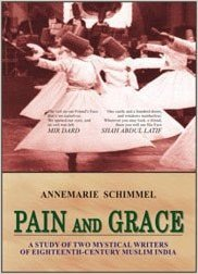 Pain and Grace: A Study of Two Mystical Writers of Eighteenth-Century Muslim India (Numen Studies in the History of Religions)
