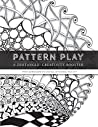 Pattern Play: a Zentangle Creativity Boost