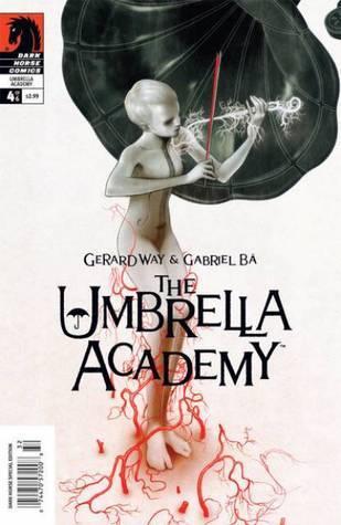 The Umbrella Academy #4