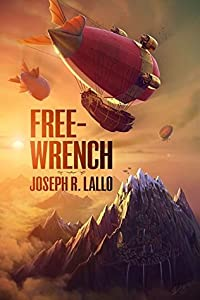 Free-Wrench (Free-Wrench #1)