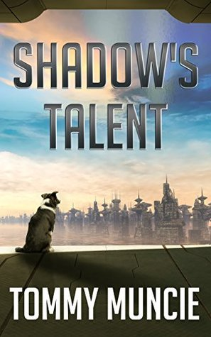 Shadow's Talent (The Talent Show #1)