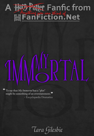 My Immortal by Tara Gilesbie