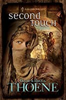 Second Touch (A.D. Chronicles #2)