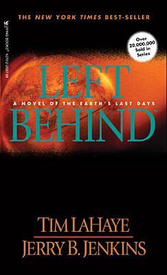 Left Behind  pdf