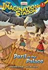 Peril in the Palace (Imagination Station, #3)