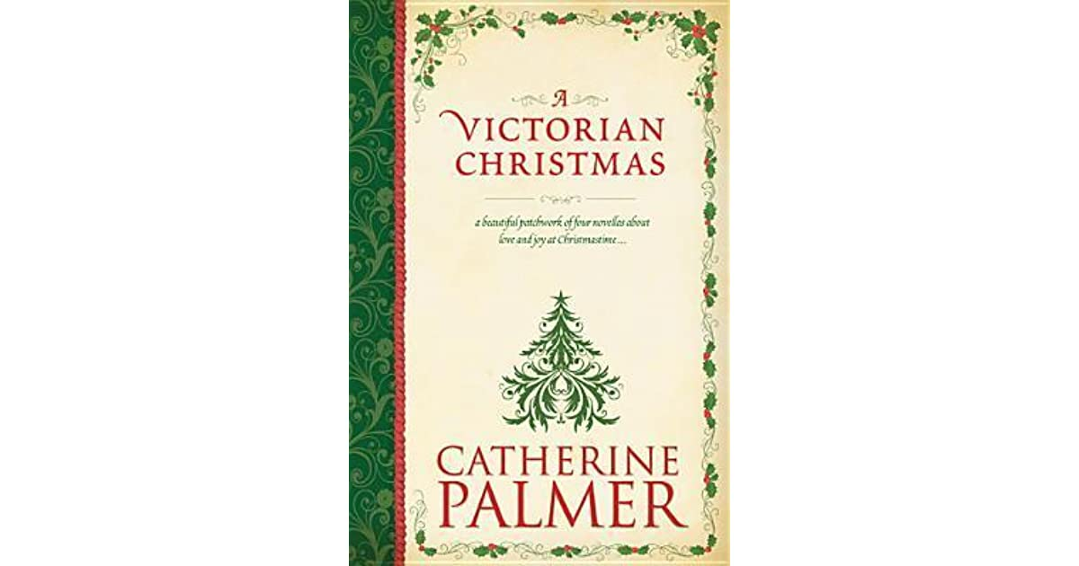 A victorian christmas by catherine palmer fandeluxe Images