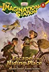 Escape to the Hiding Place (Imagination Station #9)
