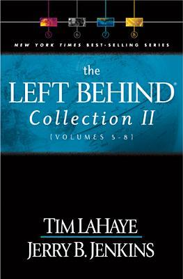 The Left Behind Collection II: (Volumes 5-8): Vols 5-8