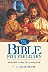 The One Year Bible for Children ebook review