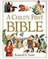 Holy Bible: A Child's First Bible