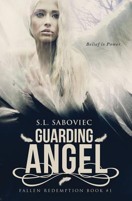 Guarding Angel (Fallen Redemption, #1)