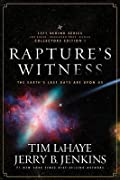 Rapture's Witness: The Earth's Last Days Are Upon Us