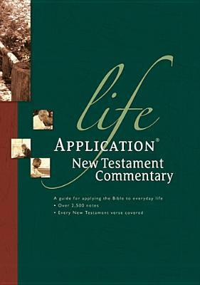 Life Application New Testament - Livingstone