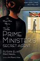 The Prime Minister's Secret Agent (Maggie Hope, #4)