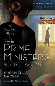 The Prime Minister's Secret Agent (Maggie Hope, #4)