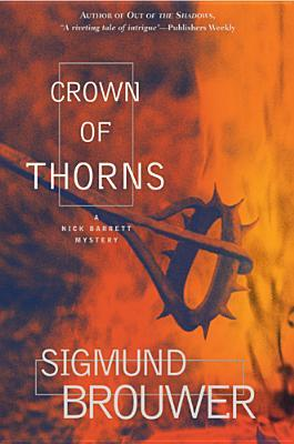 Crown of Thorns (Nick Barrett, #2)