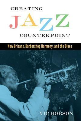 Creating Jazz Counterpoint by Vic Hobson