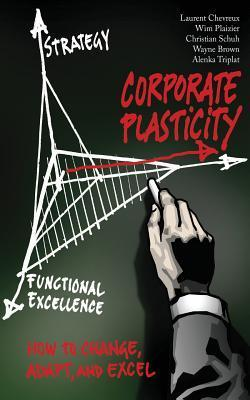 Corporate Plasticity How to Change, Adapt, and Excel