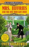 Mrs. Jeffries and the One Who Got Away (Mrs. Jeffries, #33)