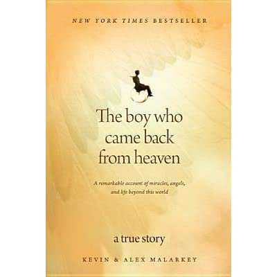 The Boy Who Came Back from Heaven: A Remarkable Account of