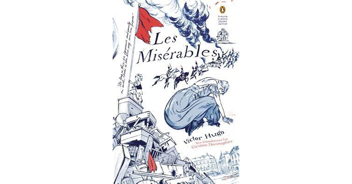 Janet reads Les Mis: in which Victor Hugo plays historian