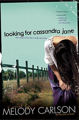 Looking for Cassandra Jane (Second Chances, #5)