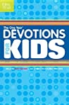 The One Year Devotions for Kids #1