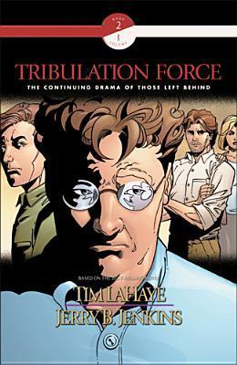 Tribulation Force Graphic Novel #1 (Book 2, Volume 1)