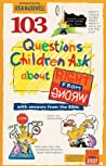 103 Questions Children Ask about Right from Wrong