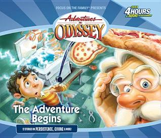 The Adventure Begins: The Early Classics