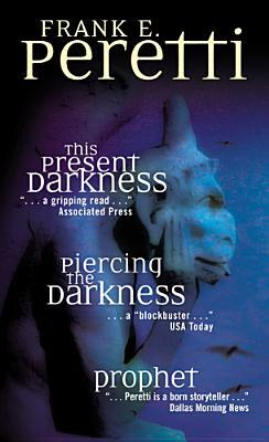 Frank Peretti Value Pack: Prophet/Piercing the Darkness/This Present Darkness