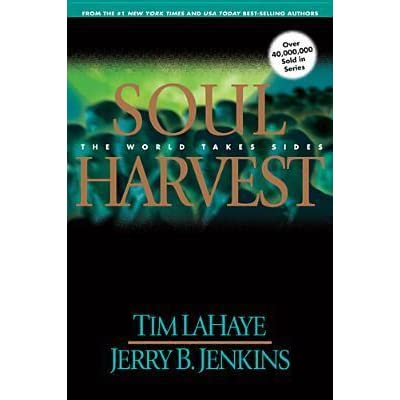 Soul Harvest (Left Behind, No.</p> <p>&nbsp;</p> <p>Soul Harvest (Left Behind, No. 4) Download Pdf -- <a rel=
