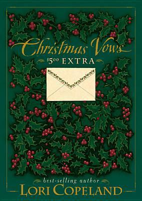 Christmas Vows: $5.00 Extra