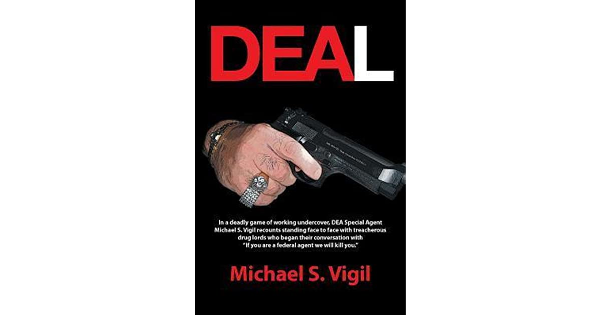 Deal: In a Deadly Game of Working Undercover, Dea Special