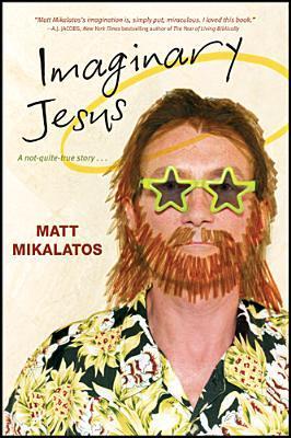 Imaginary Jesus