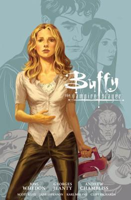 Buffy the Vampire Slayer: Season 9, Volume 1