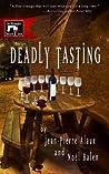 Deadly Tasting (Winemaker Detective Mysteries, #4)