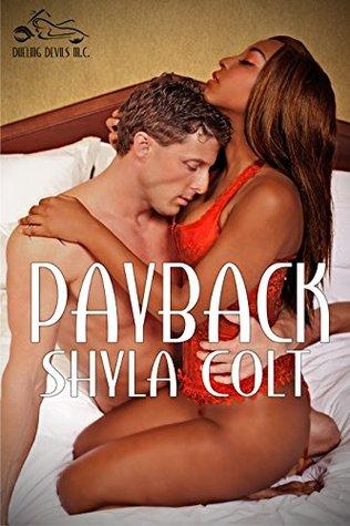 Payback (Dueling Devils, #2)
