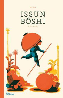 Issun Boshi: The One-Inch Boy