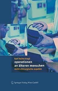 Operationen an Alteren Menschen