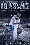 Deliverance (Acropolis, #3)