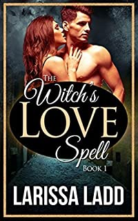 The Witch's Love Spell